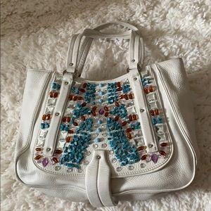 Cold Haan Embellished Handbag